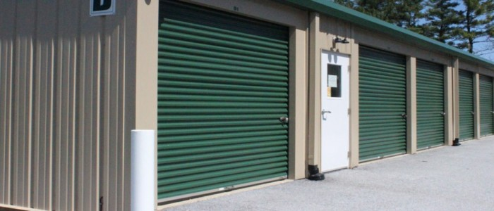 Awesome Self Storage Units West Chester PA